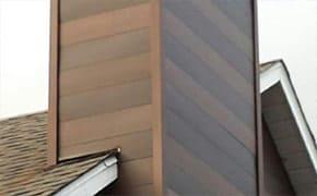 Rev tement ext rieur st jean sur richelieu - Tole fibro ciment prix ...